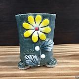 국산수제화분-7677|Handmade Flower pot