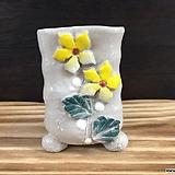 국산수제화분-7681|Handmade Flower pot