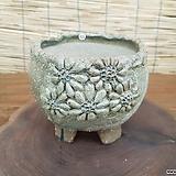 해량 자체제작 숨쉬는 수제화분(63) Handmade Flower pot