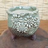 해량 자체제작 숨쉬는 수제화분(65) Handmade Flower pot