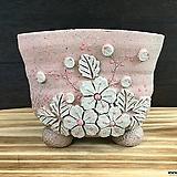 대사이즈 국산수제화분-7332|Handmade Flower pot