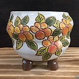 대사이즈 국산수제화분-7709|Handmade Flower pot