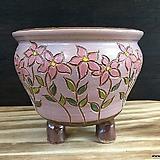 대사이즈 국산수제화분-7713|Handmade Flower pot