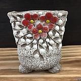 국산수제화분-7803|Handmade Flower pot