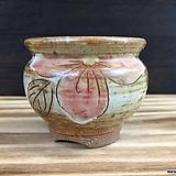최고급작가 국산수제화분-8012|Handmade Flower pot