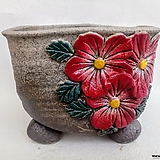 수제화분 대|Handmade Flower pot