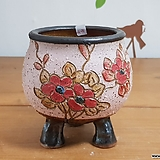 수제화분4695|Handmade Flower pot