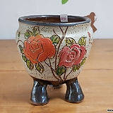 수제화분4696|Handmade Flower pot