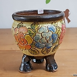 수제화분4697|Handmade Flower pot