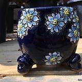 지다 수제꽃화분|
