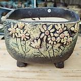 해량 작품수제화분(94) Handmade Flower pot