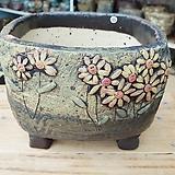 해량 작품수제화분(95) Handmade Flower pot