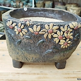 해량 작품수제화분(97) Handmade Flower pot