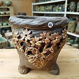 수제화분(45) Handmade Flower pot