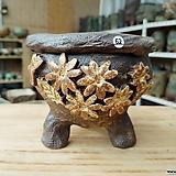수제화분(62) Handmade Flower pot