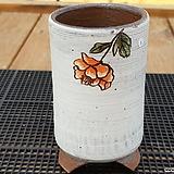 고급수제화분 1|Handmade Flower pot