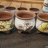고급수제화분  29,30,31번세트|Handmade Flower pot