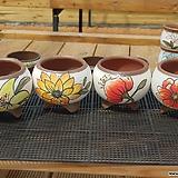 고급수제화분  32,33,34,35 세트|Handmade Flower pot