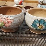 고급수제화분   36, 37  세트|Handmade Flower pot