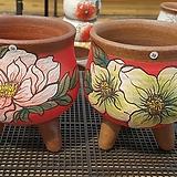 고급수제화분   38,39세트|Handmade Flower pot