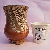 수제화분 06-012 (재경공방 롱분)|Handmade Flower pot