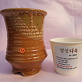 수제화분 06-017 (재경공방 롱분)|Handmade Flower pot