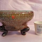 수제화분 06-023 (유광 밤색)|Handmade Flower pot