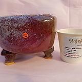 수제화분 06-0068|Handmade Flower pot