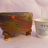 수제화분 06-0070|Handmade Flower pot