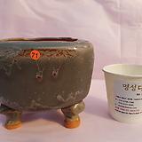 수제화분 06-0071|Handmade Flower pot