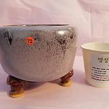 수제화분 06-0072|Handmade Flower pot