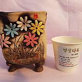 수제화분 06-0075|Handmade Flower pot