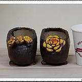 매헌 수제화분 꽃신셋트 69063 Handmade Flower pot
