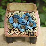 봄날공방 수제화분|Handmade Flower pot