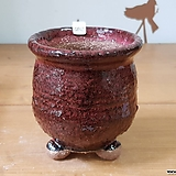 수제화분4852 Handmade Flower pot