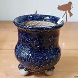 수제화분4855 Handmade Flower pot