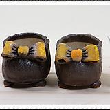 매헌 수제화분 신발셋트 69093 Handmade Flower pot