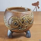 수제화분4856 Handmade Flower pot