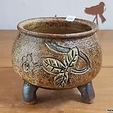 수제화분4857 Handmade Flower pot