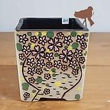 수제화분4879(물마름 굿) Handmade Flower pot