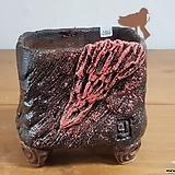 수제화분4884 Handmade Flower pot
