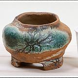 분재 수제화분 69110 Handmade Flower pot