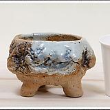 분재 수제화분 69114 Handmade Flower pot
