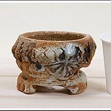 분재 수제화분 69115 Handmade Flower pot
