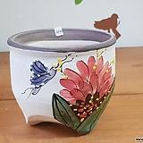 공방수제분4894 Handmade Flower pot