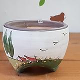 공방수제분4896 Handmade Flower pot