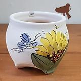 공방수제분4897 Handmade Flower pot
