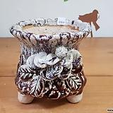 수제화분4900 Handmade Flower pot