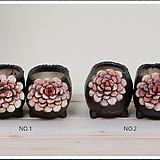 매헌수제분 신발셋트 69120 Handmade Flower pot