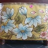 날개수제화분 (환원소성) 2|Handmade Flower pot